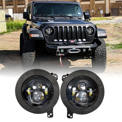 45w jeep headlight