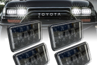 led truck headlight